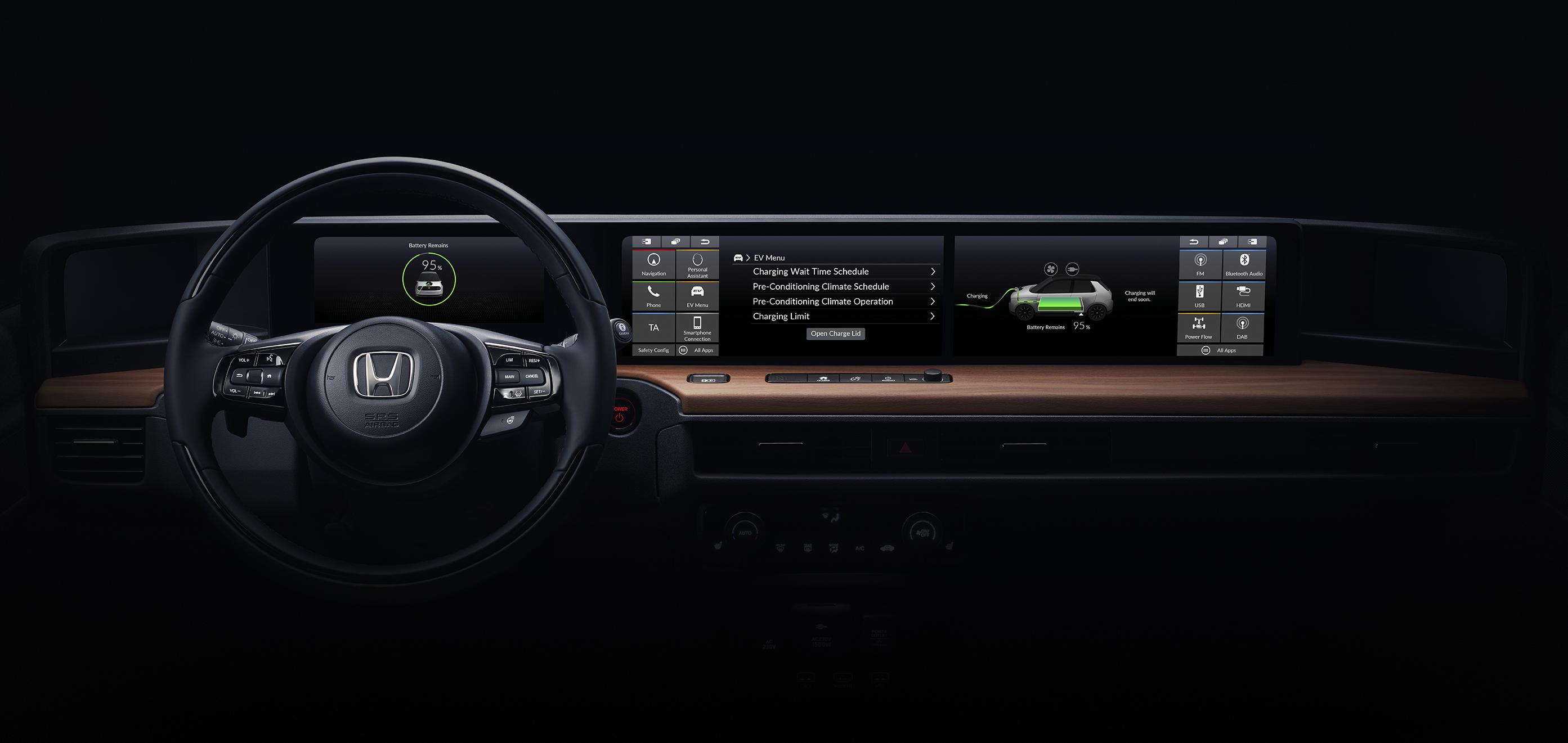 PR Honda_Honda_revela_o_interior_
