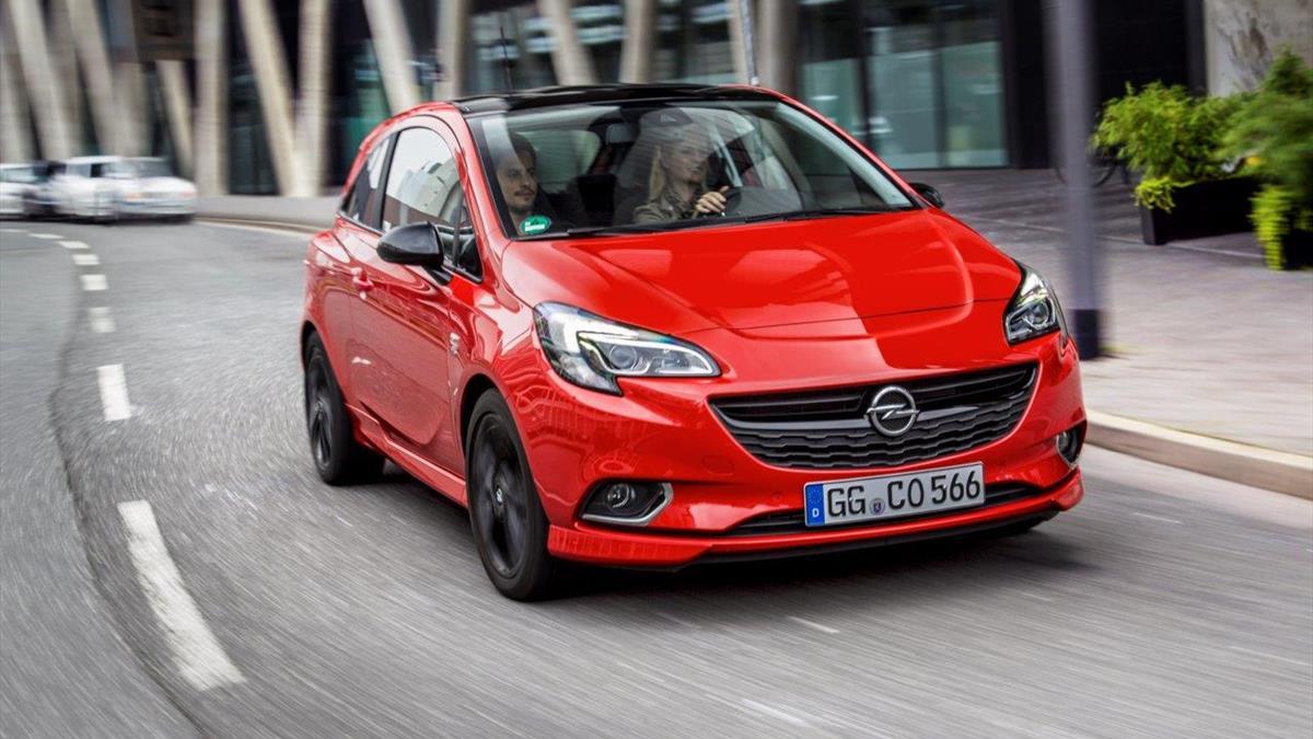 Opel Corsa_292910
