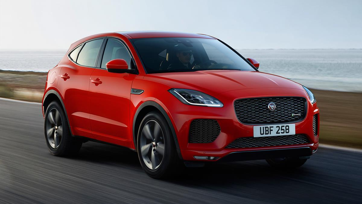jaguar e_pace_chequered_flag