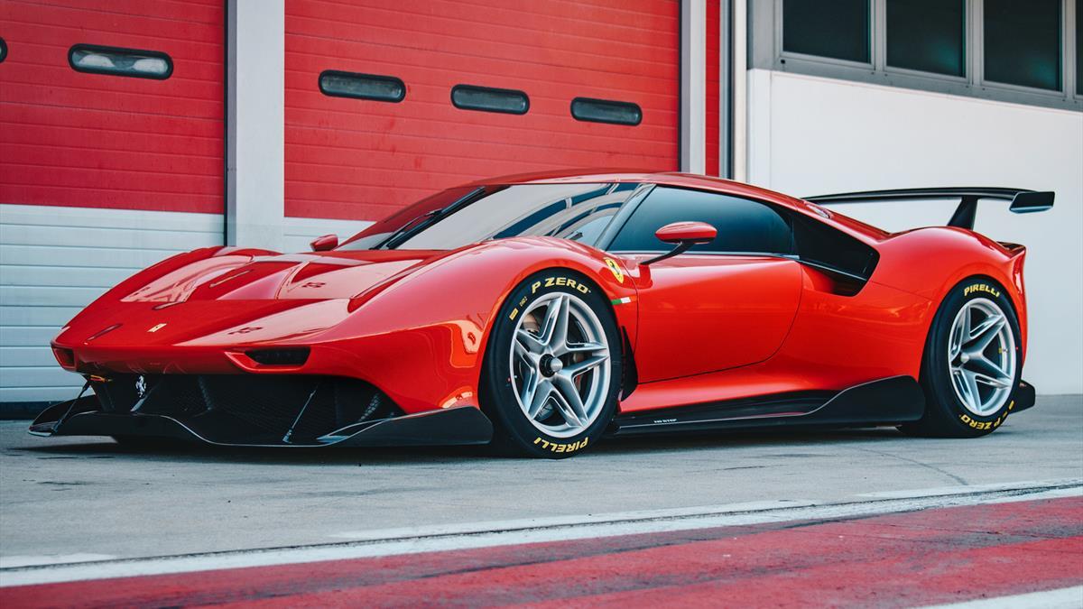 Ferrari P80_2