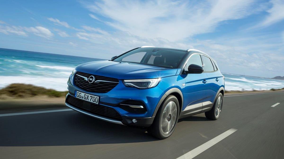 Opel Grandland_X_Abertura