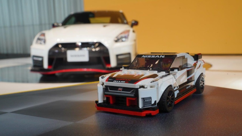 Nissan-GT-840