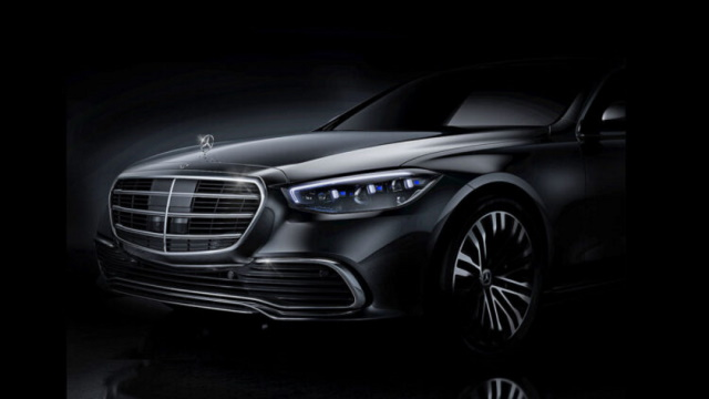 Mercedes-classe-S-640