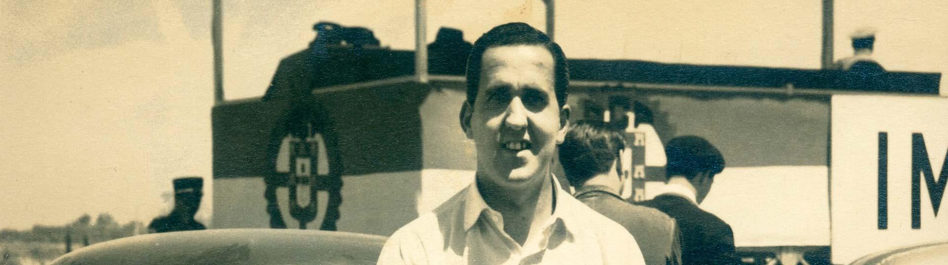José Abreu Valente