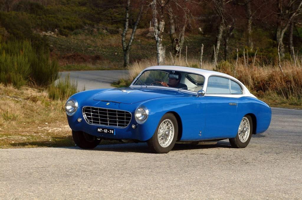 Ferrari 195_Vignale_1951