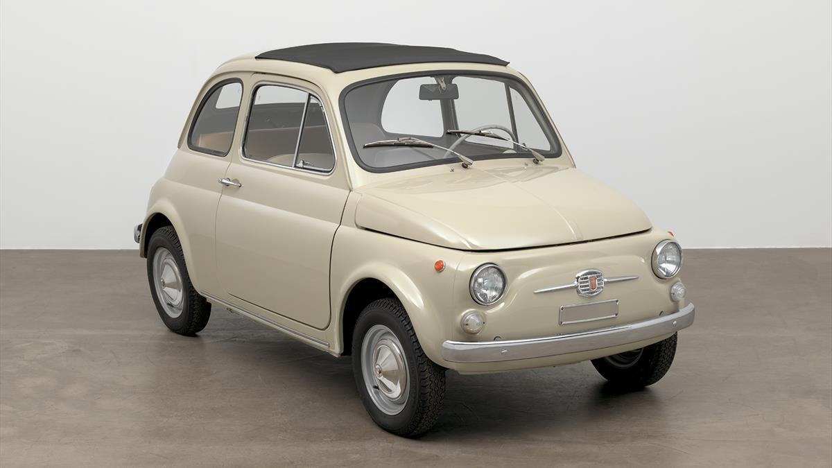 Fiat MoMA