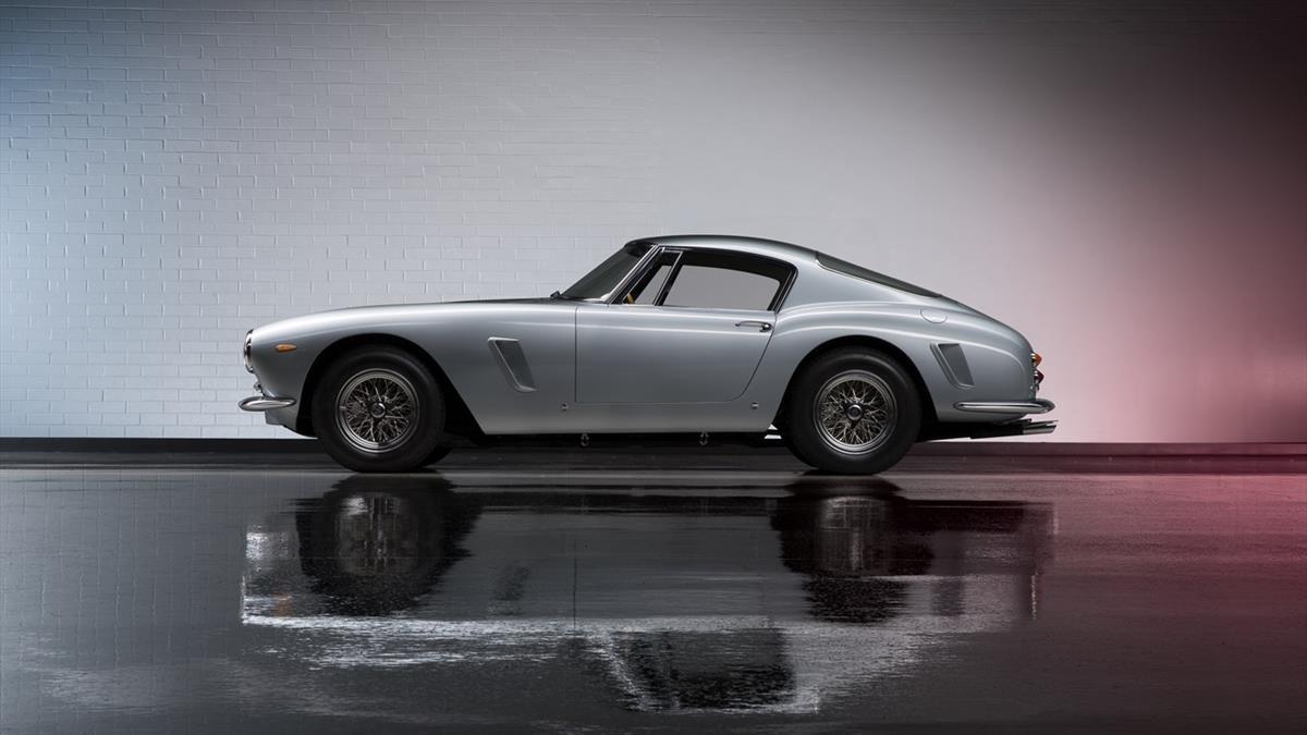 Ferrari 250_SWB