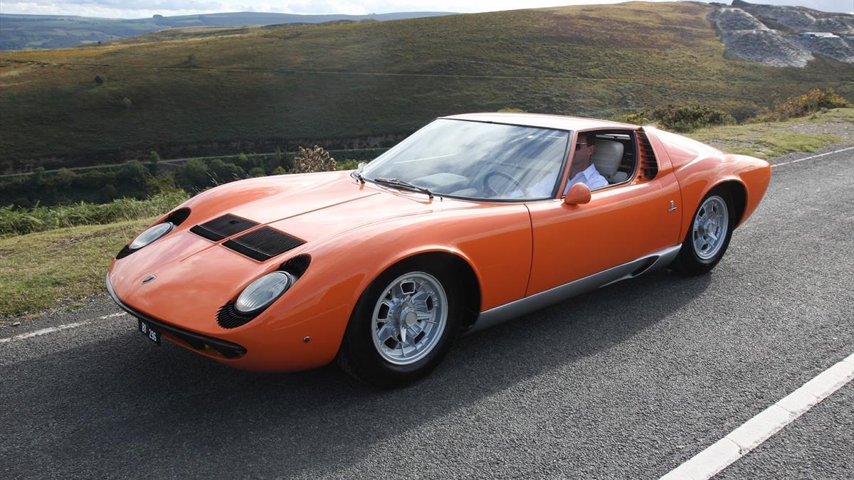 Lamborghini Miura_4