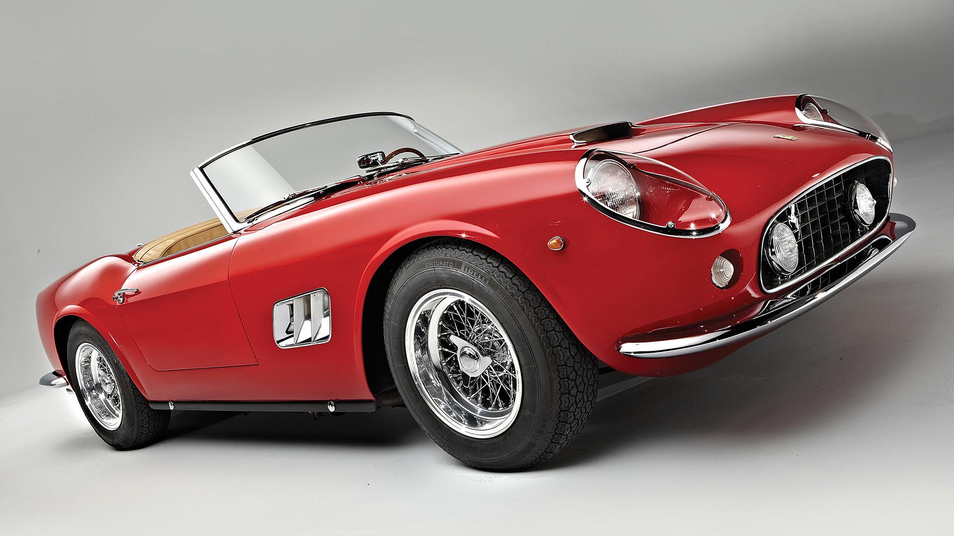 Ferrari 250_GT