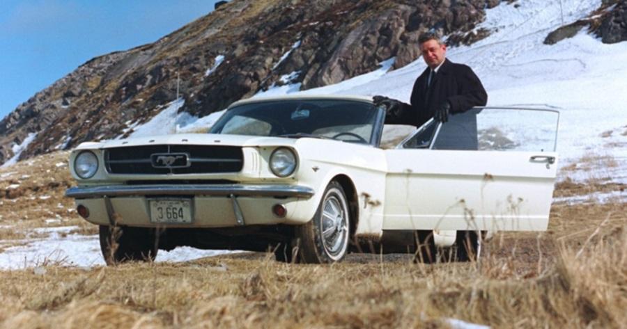 Mustang-840