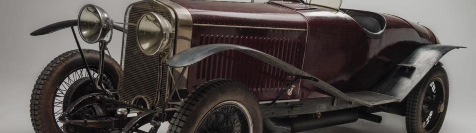 Hispano 1920