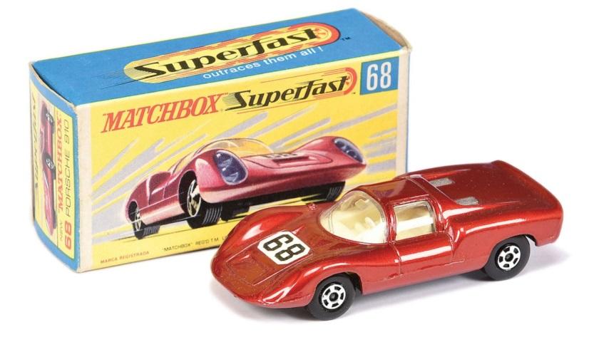Matchbox-840