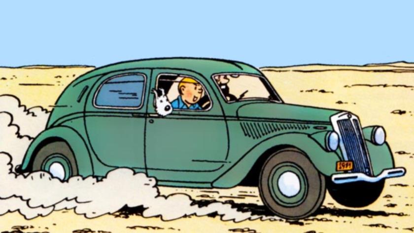 Tintin-840