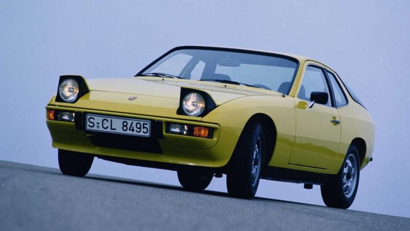 Porsche-840