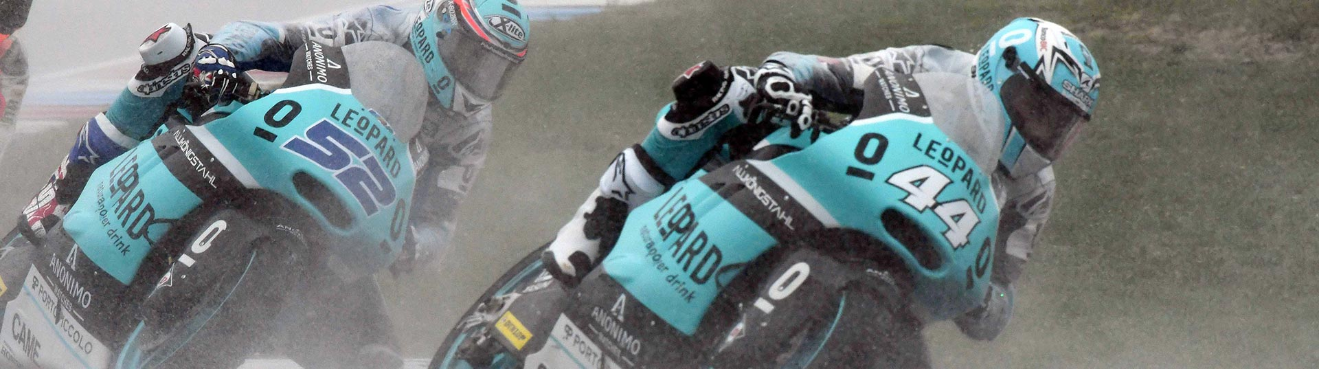Oliveira foi nono em Brno