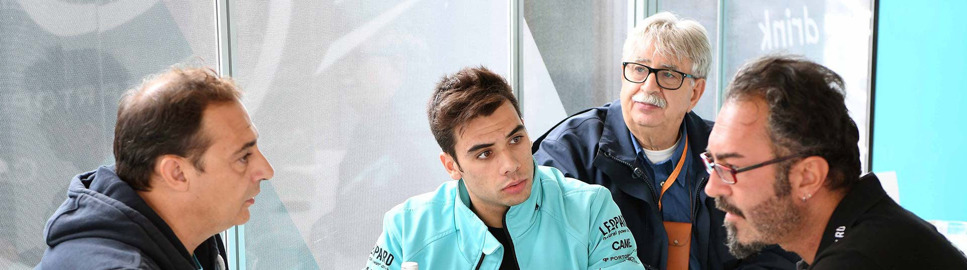 Oliveira forçado a abandonar GP do Japão