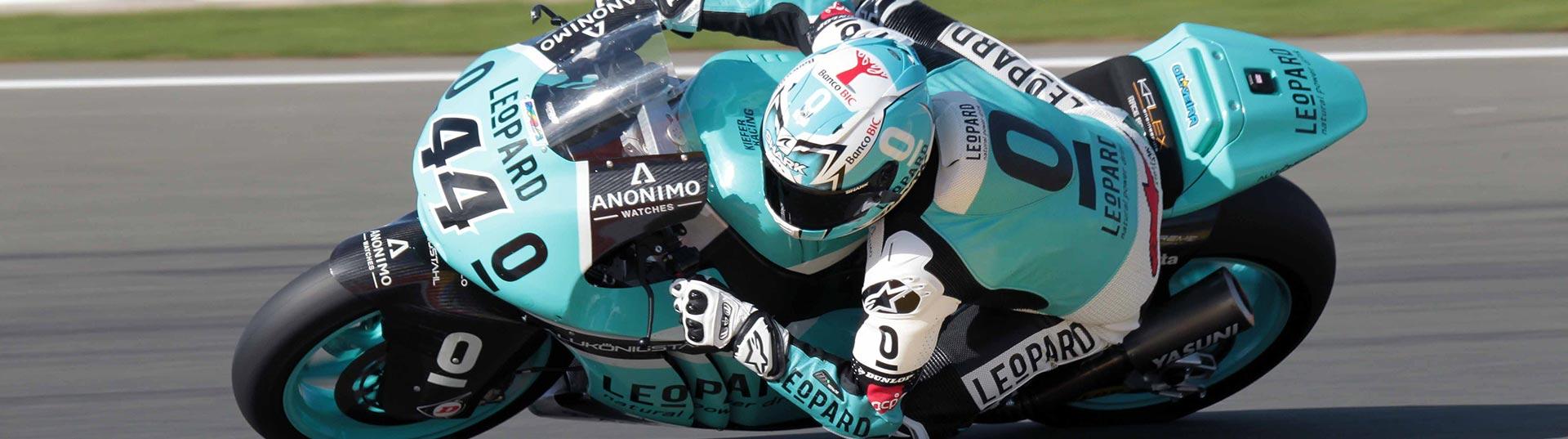 Miguel Oliveira 13º em Valência