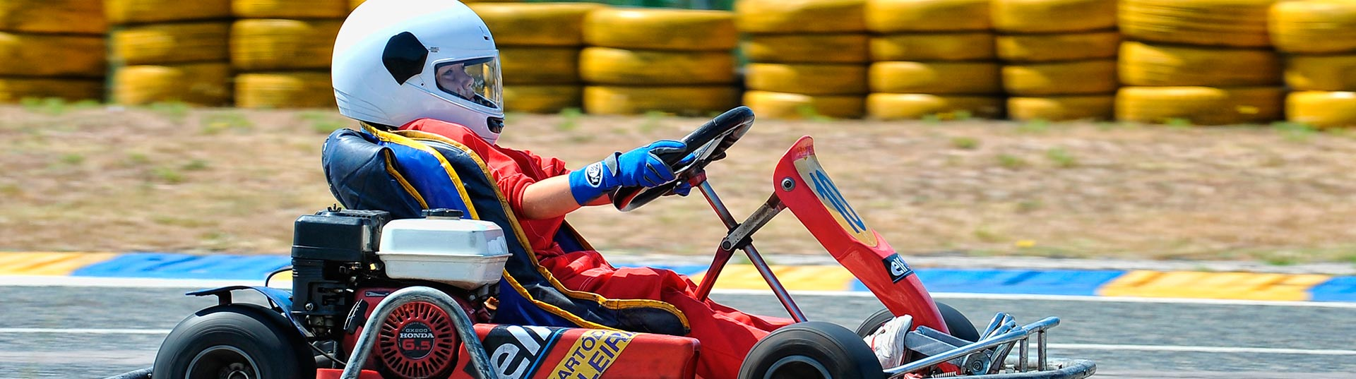 Formação Kart ACP