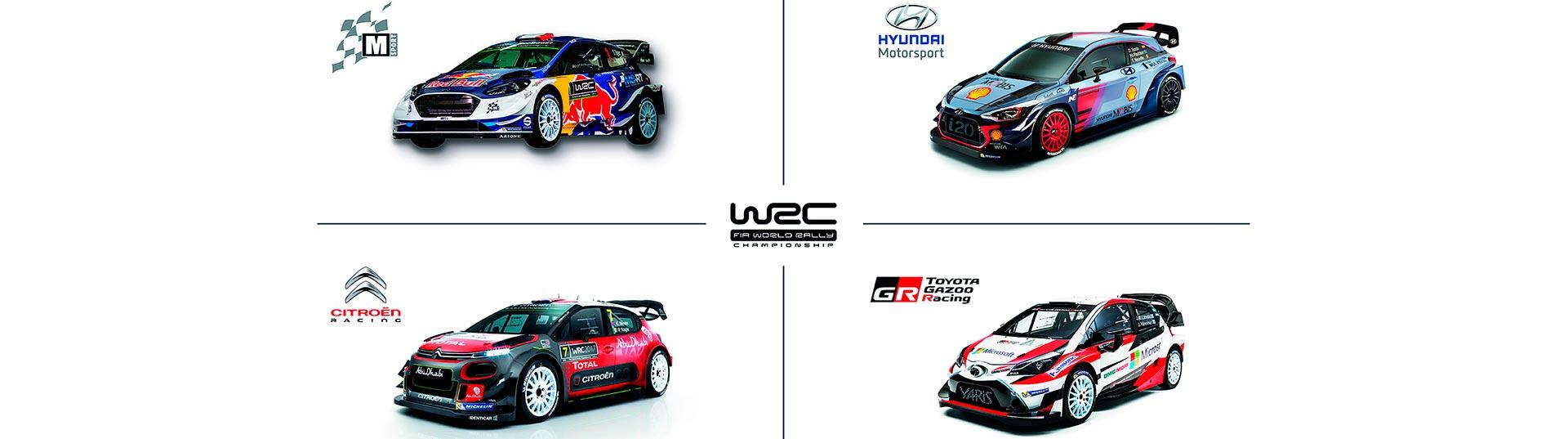 WRC 2017