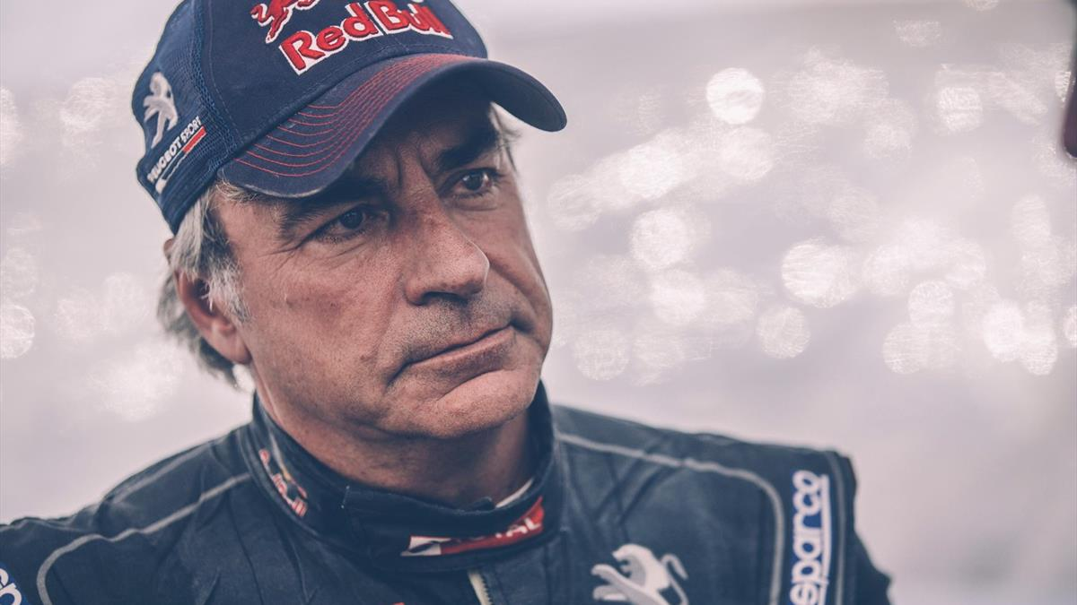 carlos sainz_will_be_back