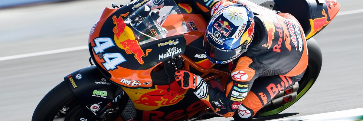 Miguel Oliveira GP de Inglaterra