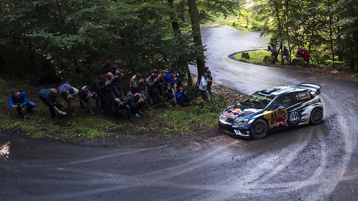 WRC Alemanha