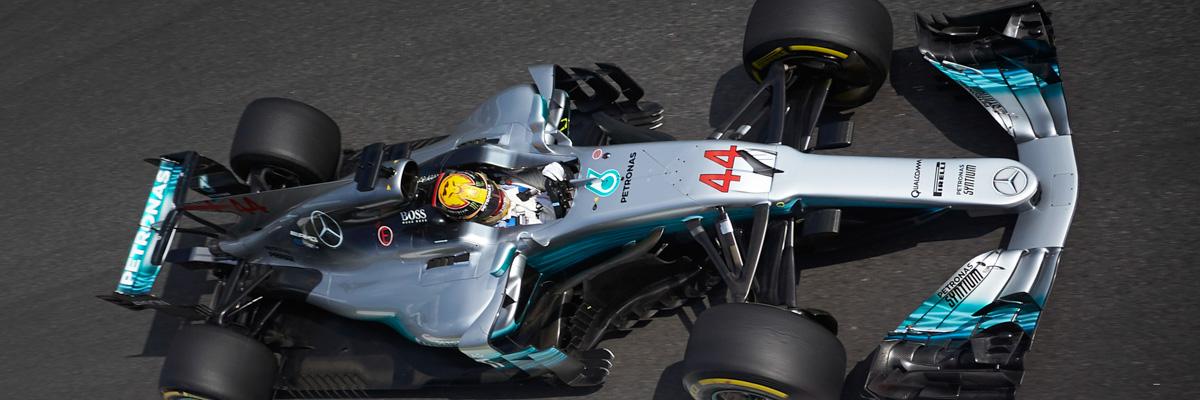 Lewis Hamilton GP de Itália