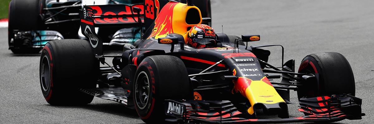 Max Verstappen GP Malásia