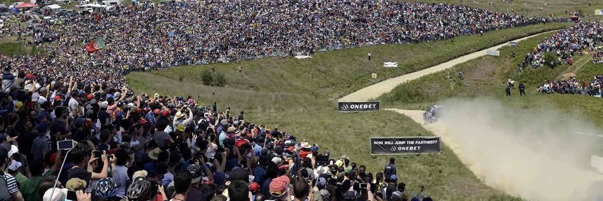Público WRC