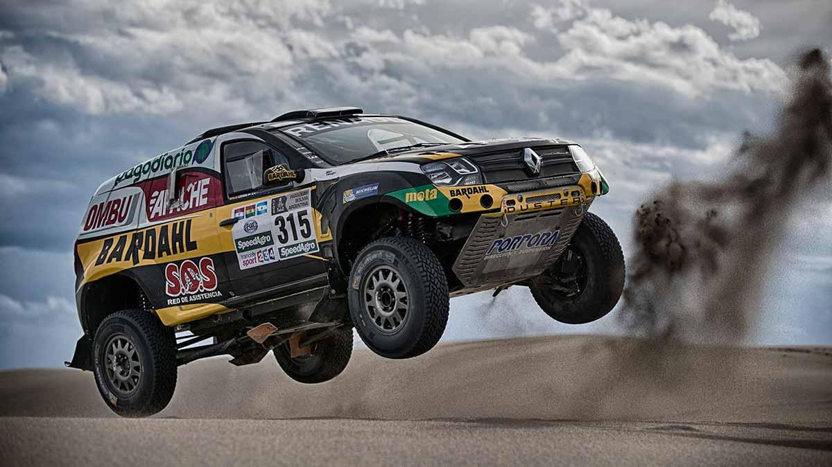 Duster Dakar_2