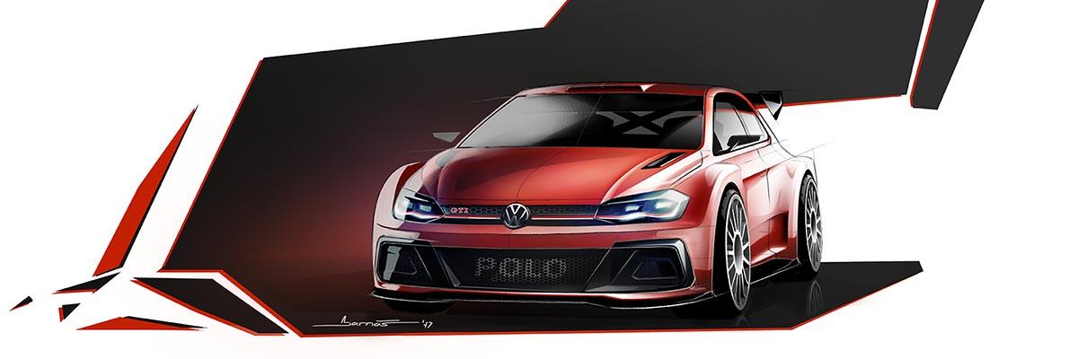 VW Polo GTI R5