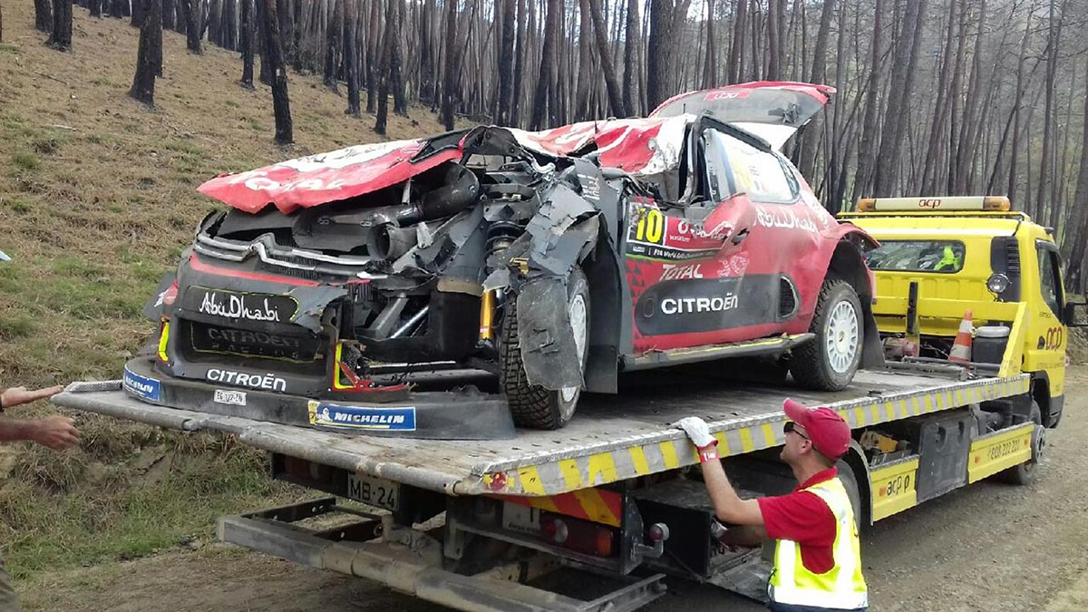 crash meeke