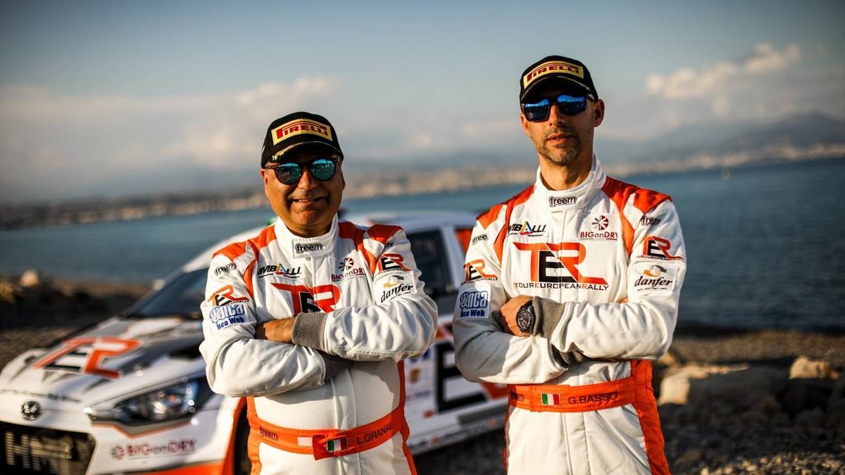 Team Hyundai_Portugal_Basso