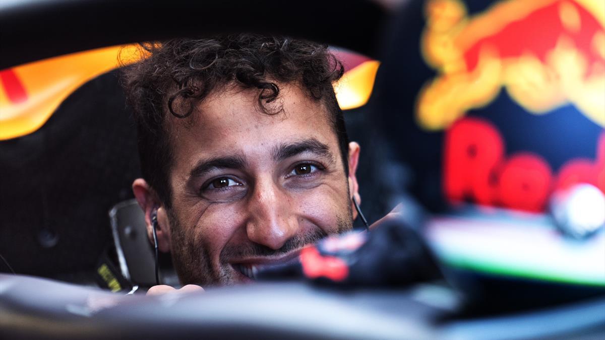 Renault 2019_Daniel_Ricciardo
