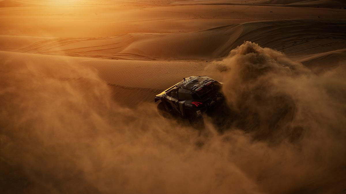 Loeb carro
