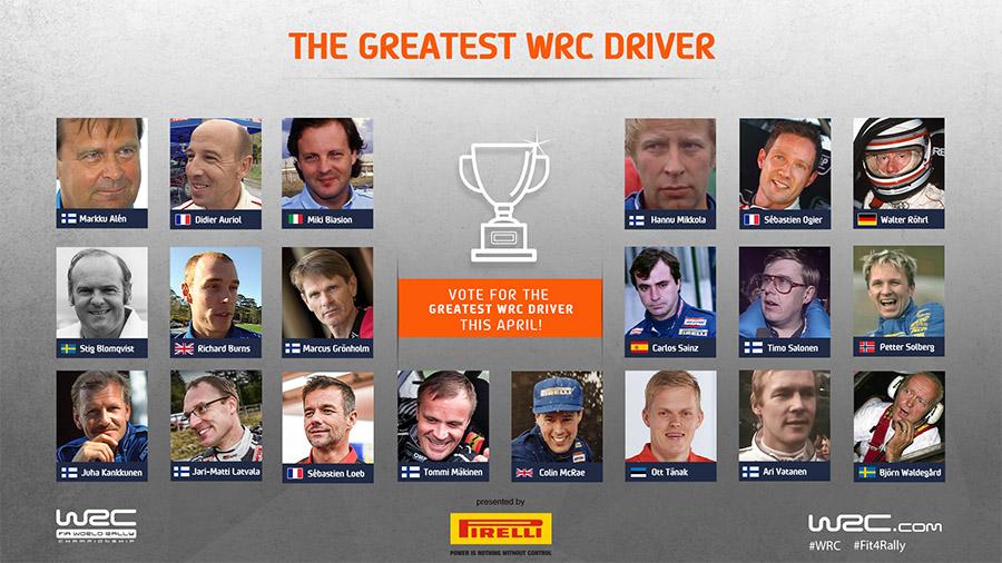 WRC-best