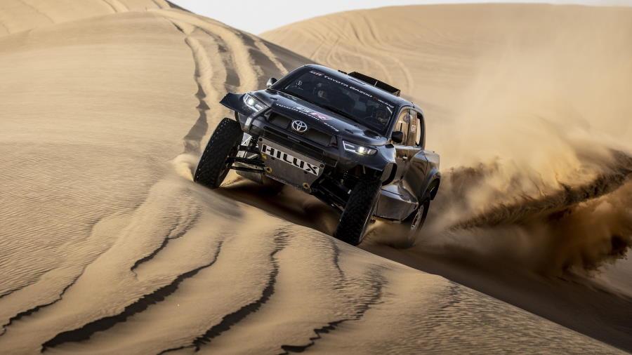 Toyota-GR-DKR-Hilux-T1-900