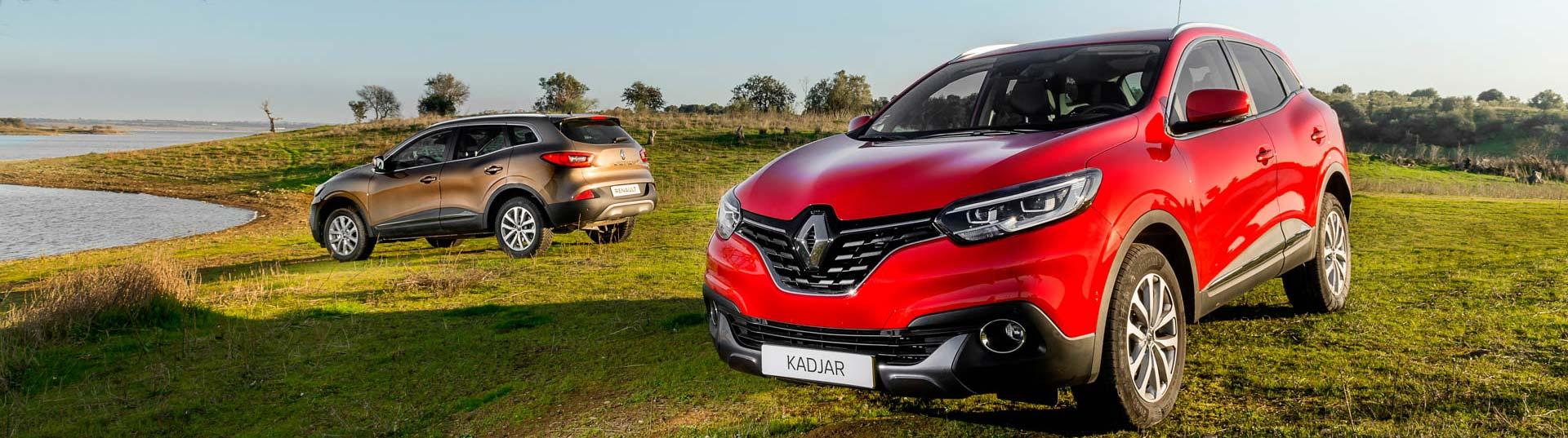 Novo Renault Kadjar