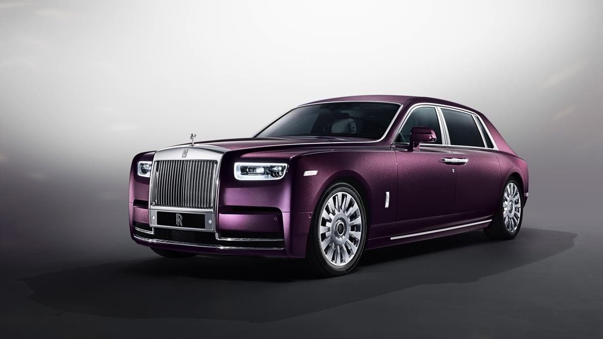 New Rolls_Royce_Phantom_