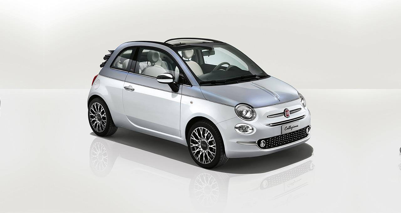 Fiat 500_Collezione