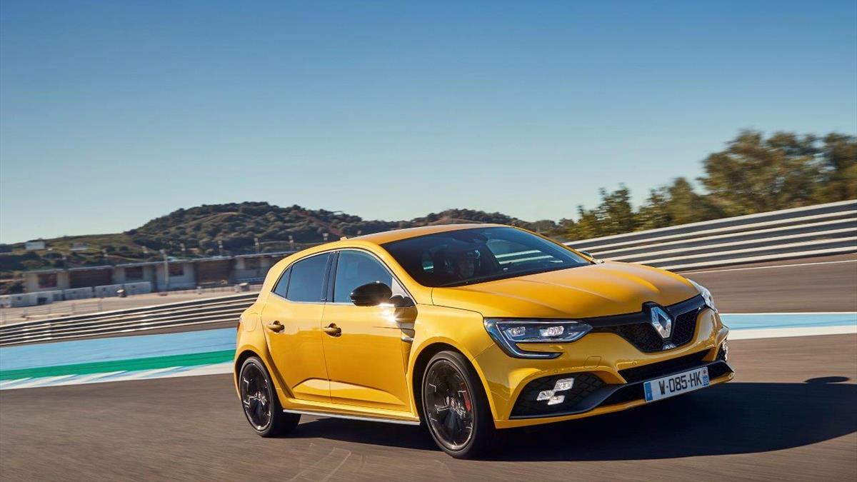 Renault Megane_R