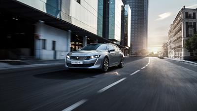Peugeot 508_SW_First_Edition