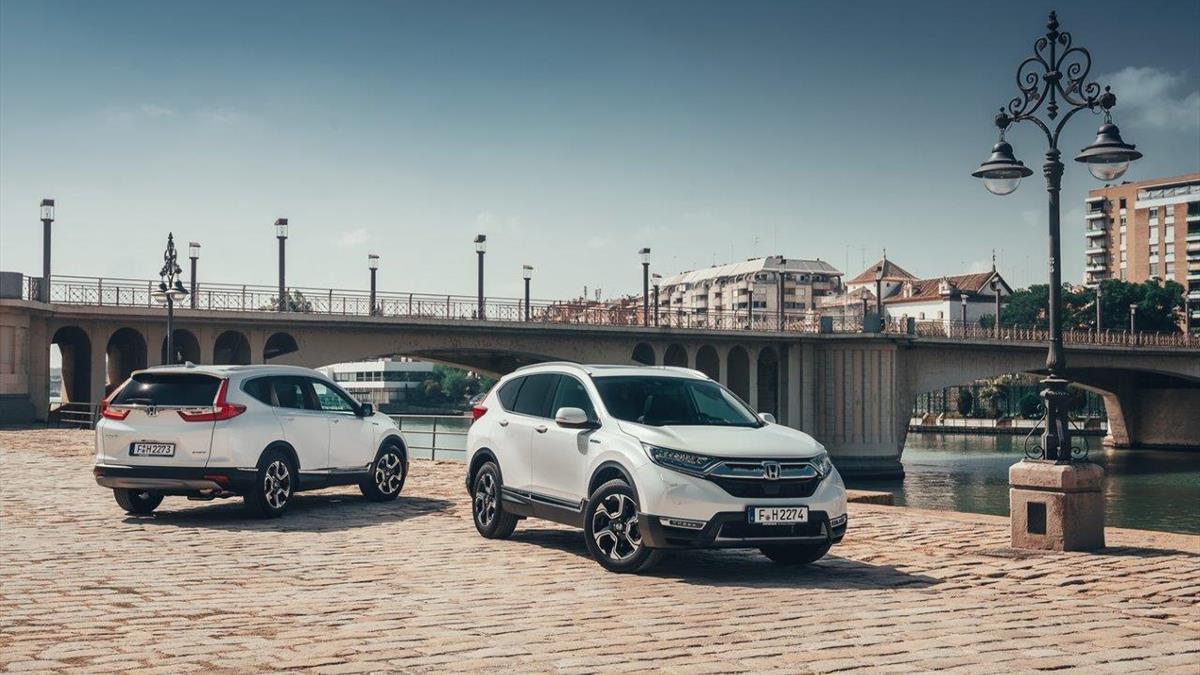 Honda CR_V_Hybrid_1